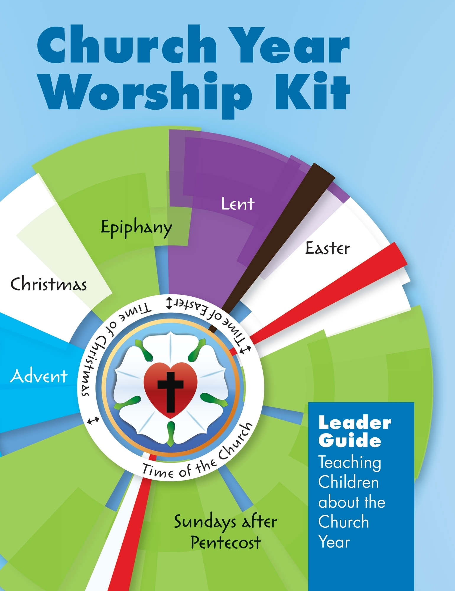 Lutheran Church Calendar
