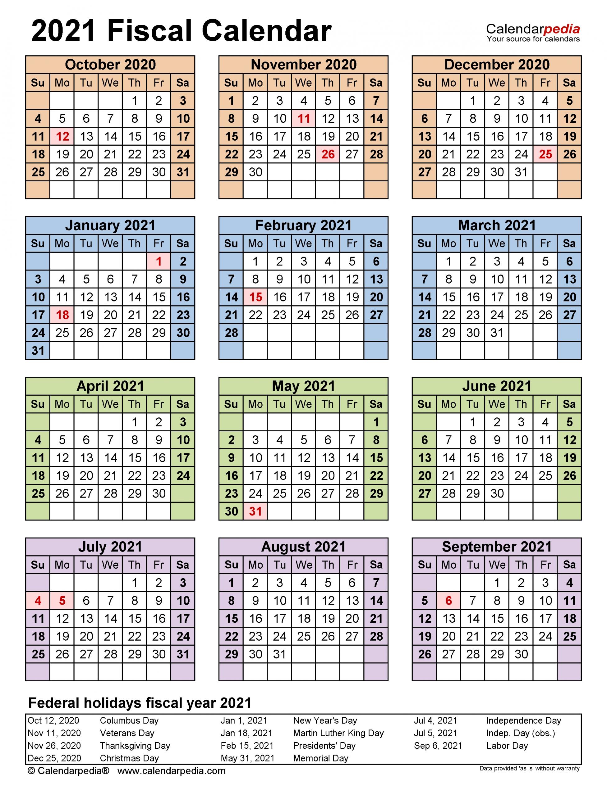 Payroll Calendar 2021 Creator | Payroll Calendar 2021