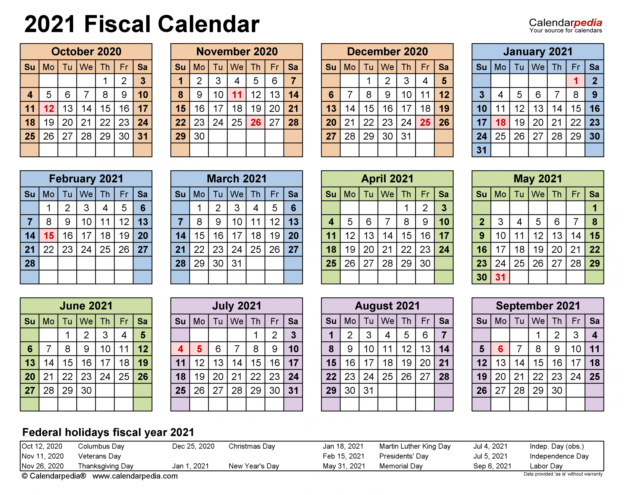 Payroll Calendar 2021 Ontario | Payroll Calendar 2021 regarding Federal Civilian Pay Calendar 2020