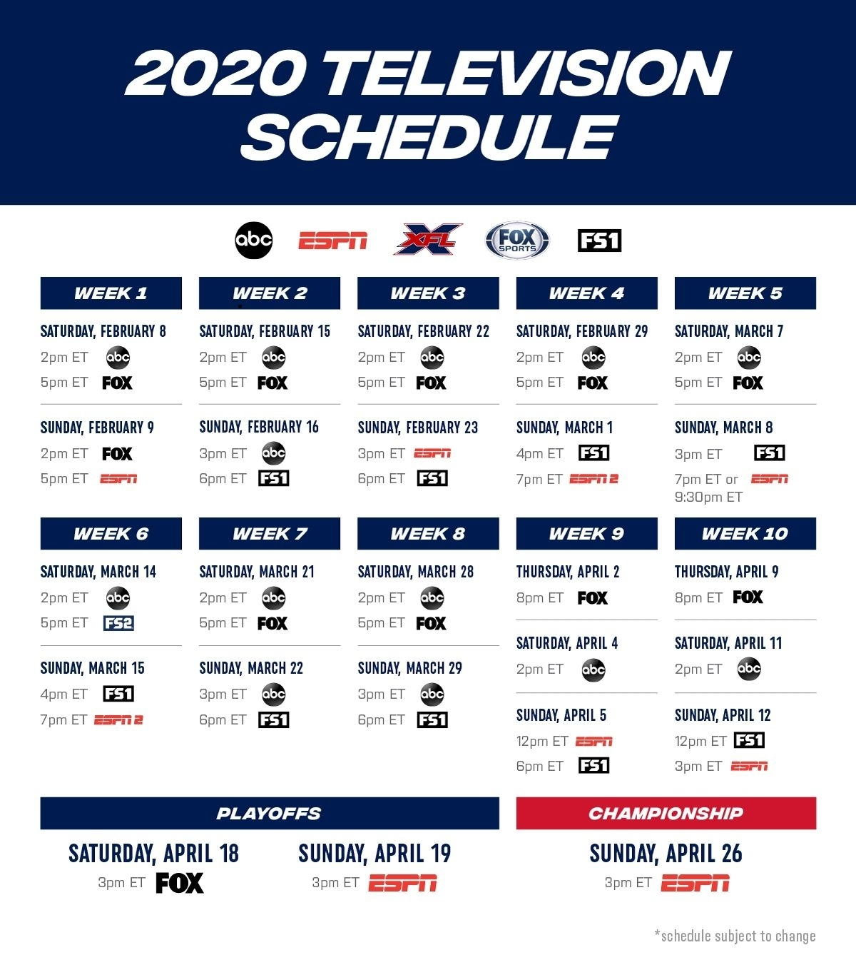 Printable Nfl Schedule For 2019 2020 In 2020 | Printable Nfl with Nfl Schedule 2019 2020 Excel