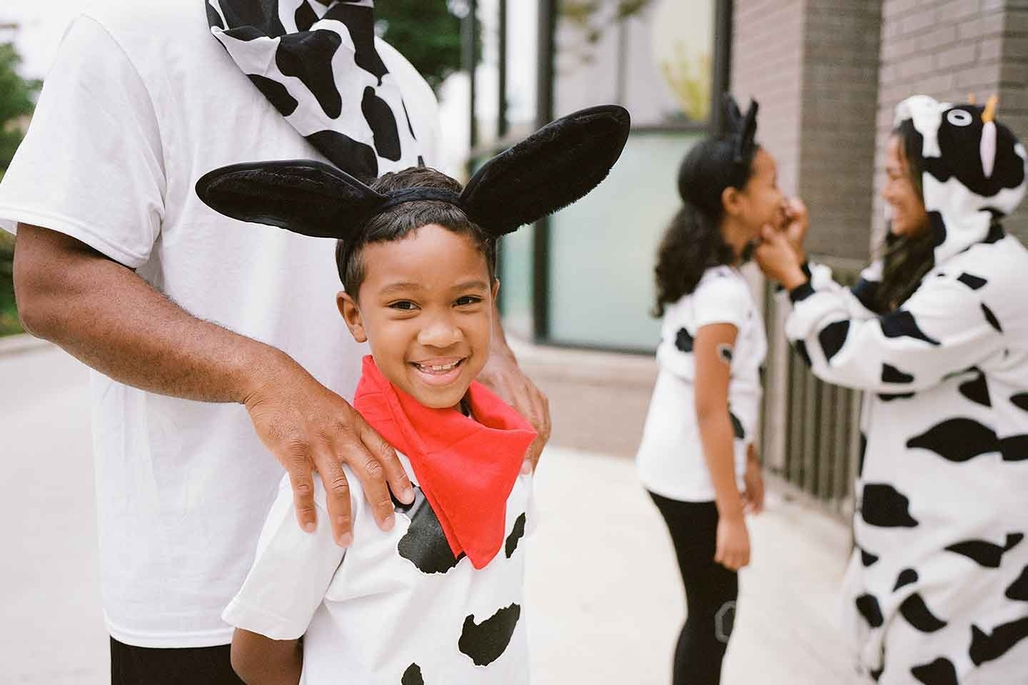 Save The Date: Chick-Fil-A'S Annual Cow Appreciation Day Is
