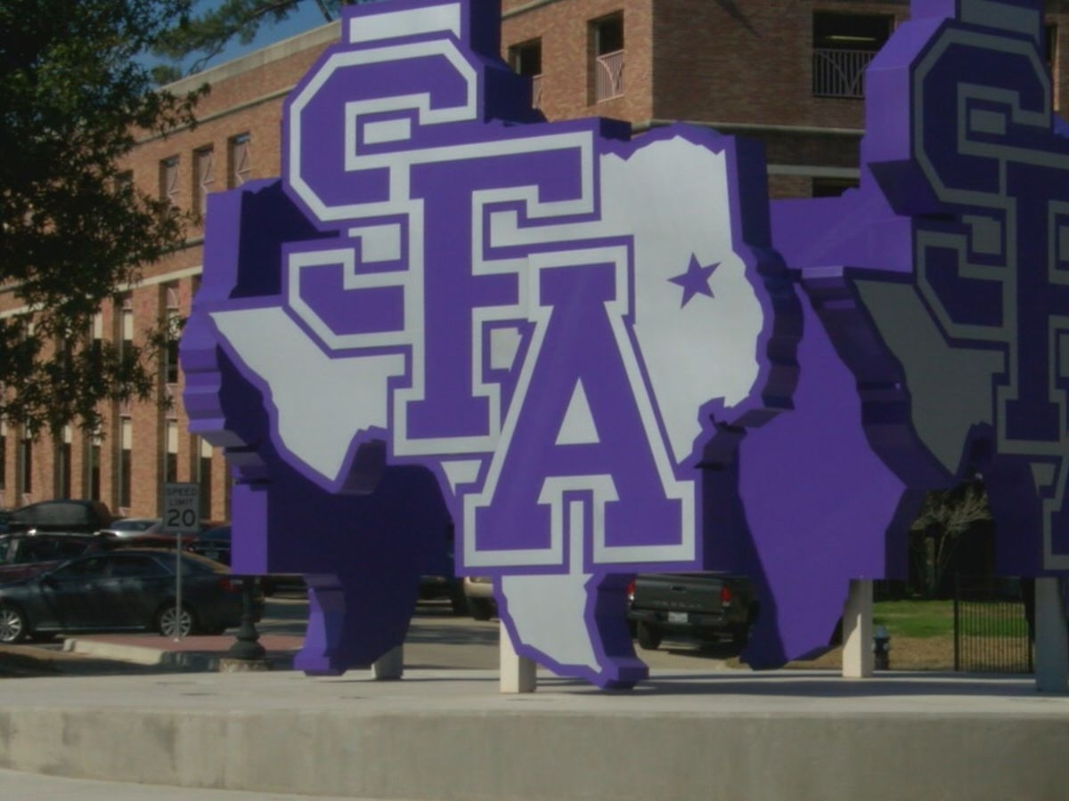 Sfa Postponing Graduation, Closing Residence Halls For throughout Stephen F Austin Spring 2020