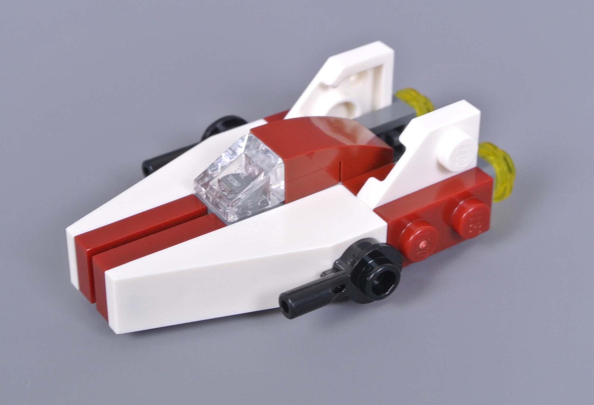 Star Wars Advent Calendar - Day 1 | Brickset: Lego Set Guide