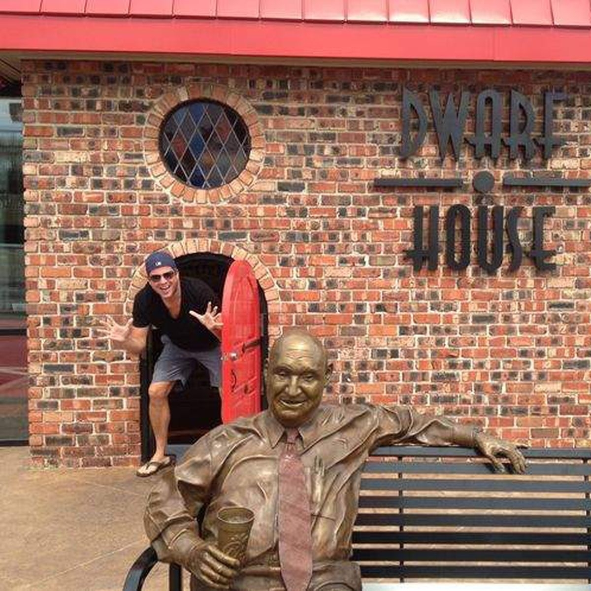 The Dwarf House, The Original Chick-Fil-A, Is A Fun Stop In with Does Chick Fil A Have A Wall Calendar