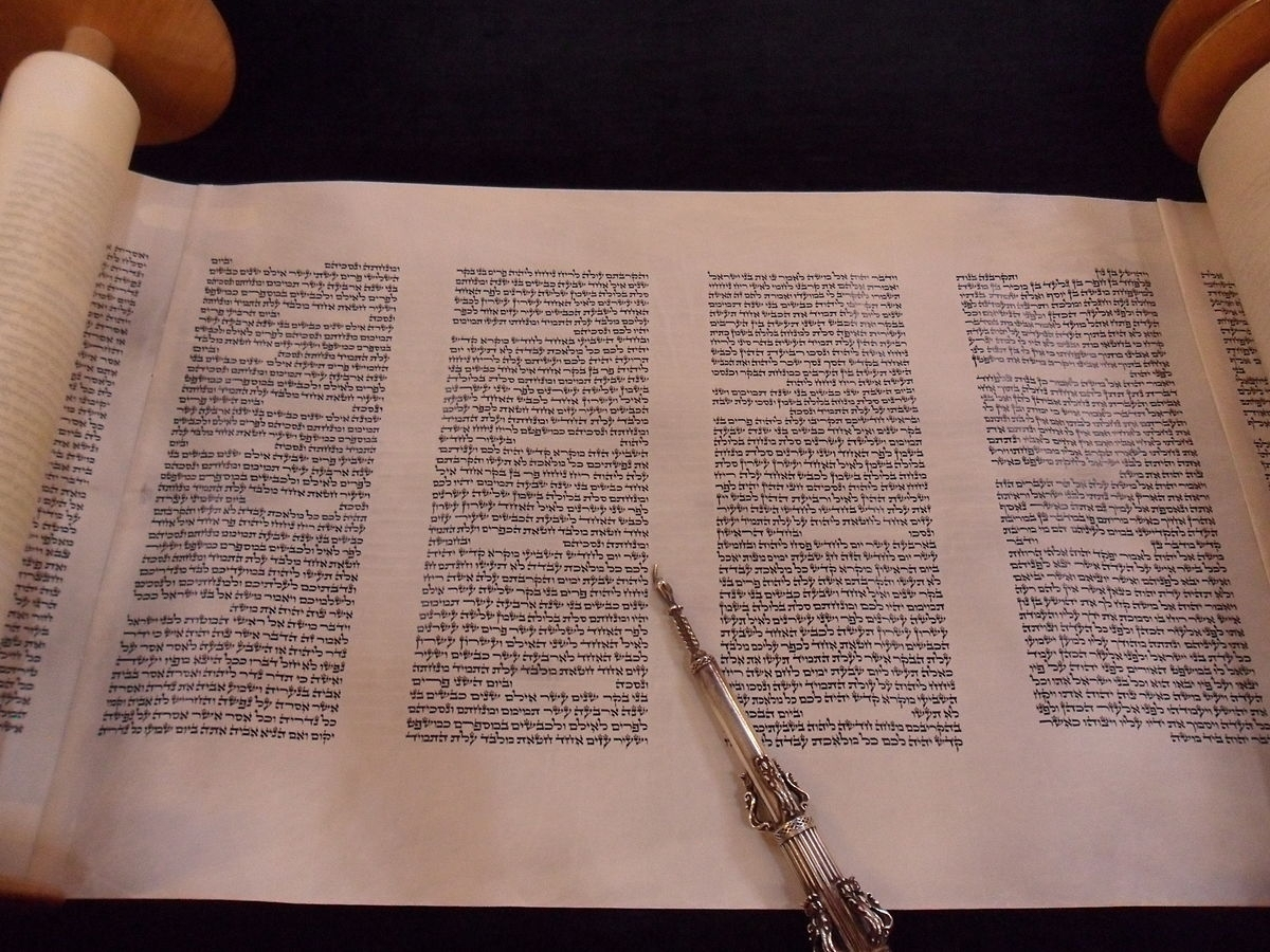 The Hebrew Calendar And The Annual Cycle Of The Torah for What Is The Next Reading For Torah