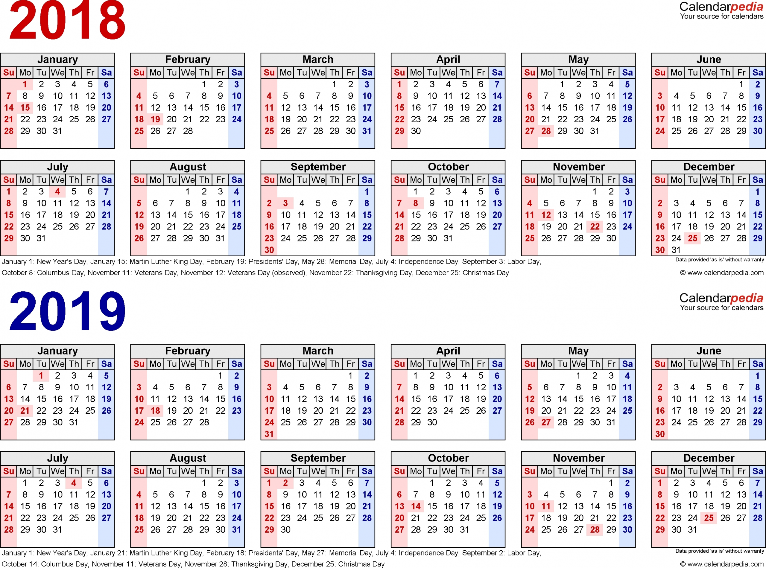 Top Financial Year Calendar 2020 Download For Free
