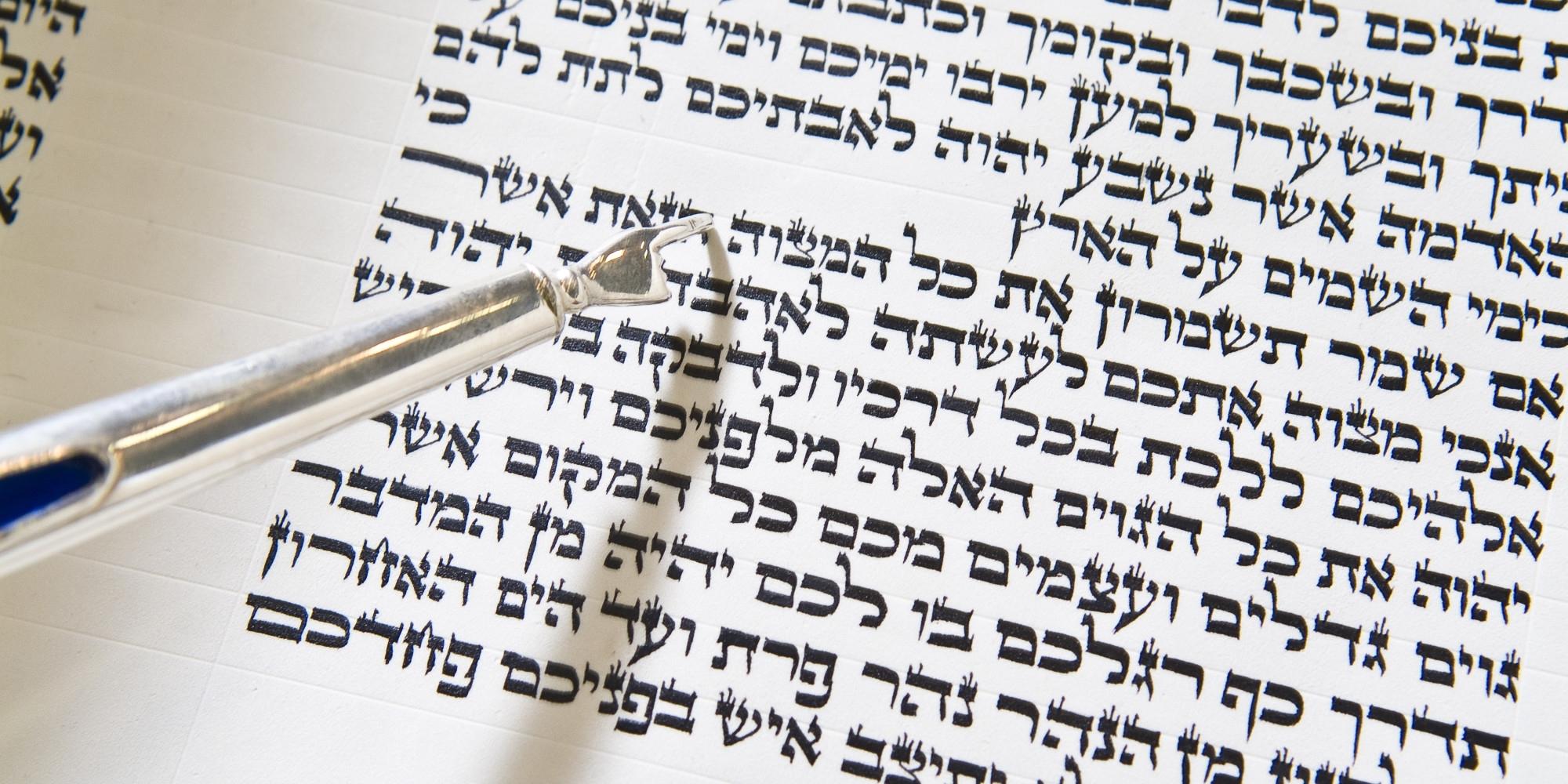 Torah Sparks - Fuchsberg Jerusalem Center Conservative Yeshiva throughout What Is The Next Reading For Torah