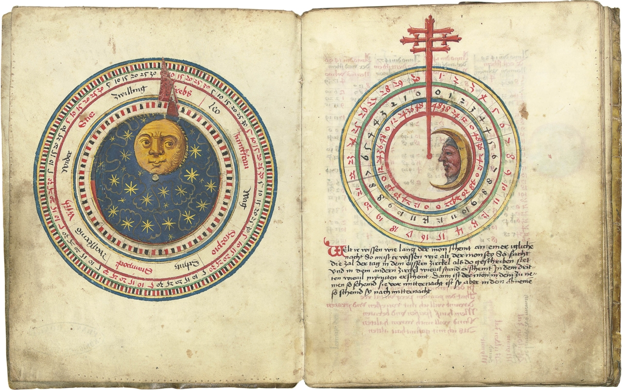Understanding The Medieval Calendar | Lions And Lilies