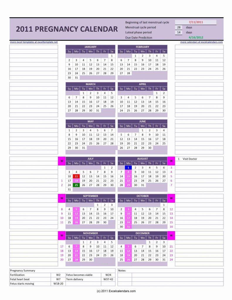 2019 Calendar With Week Numbers Excel Más Recientes Weekly