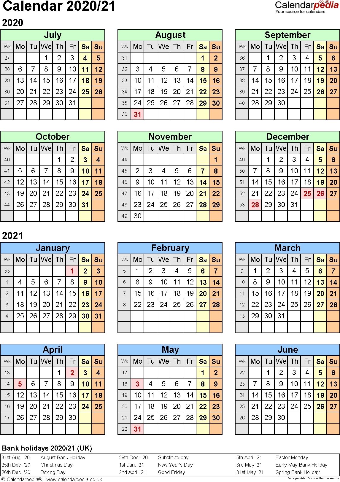 2020 Government Payroll Calendar - Template Calendar Design