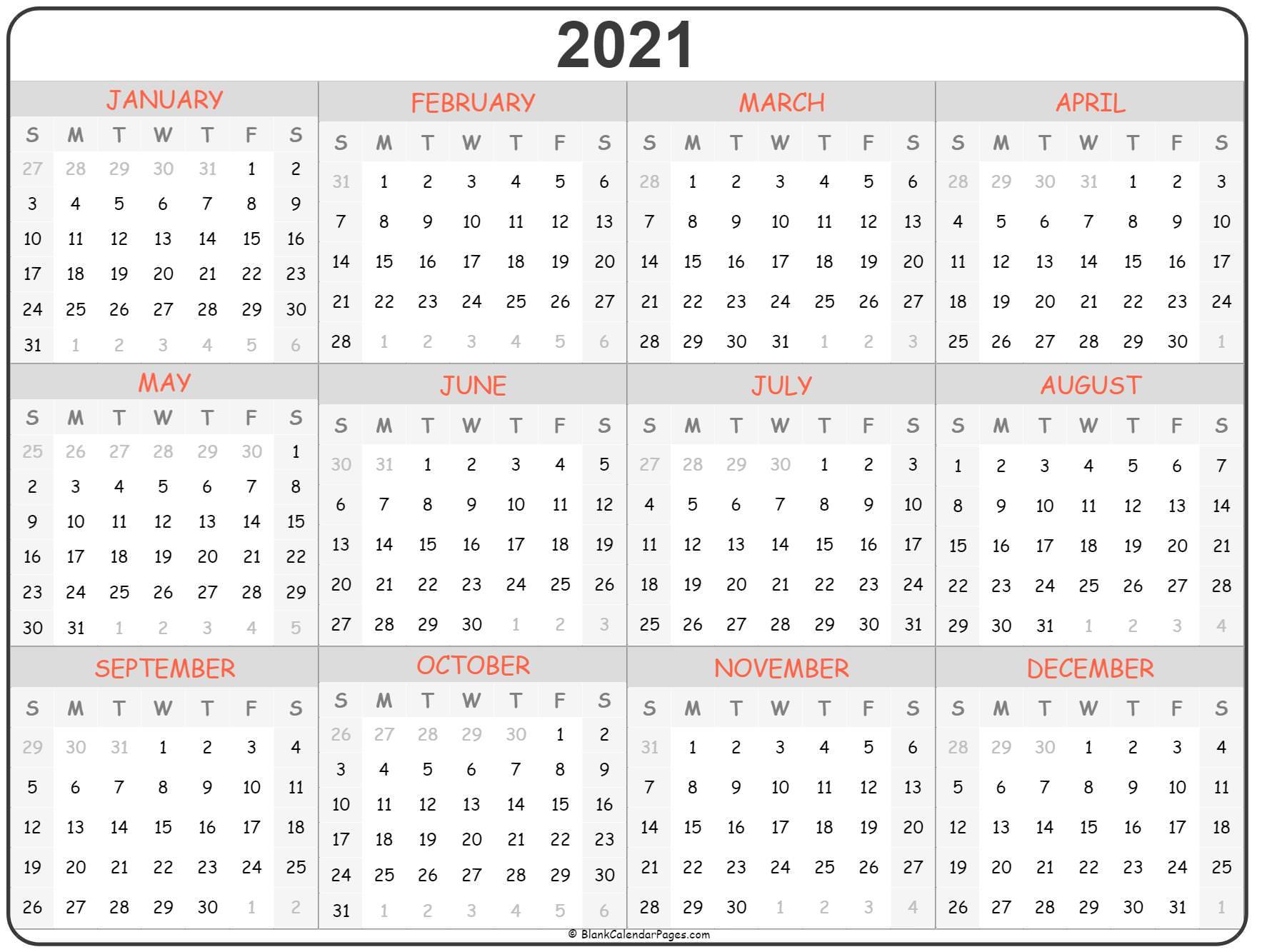 2021 Calendar Qld Excel | Printablecalendarsfor2021