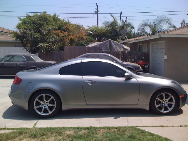 35% Front Window Tint Ca, Have You Gotten A Ticket? - Page