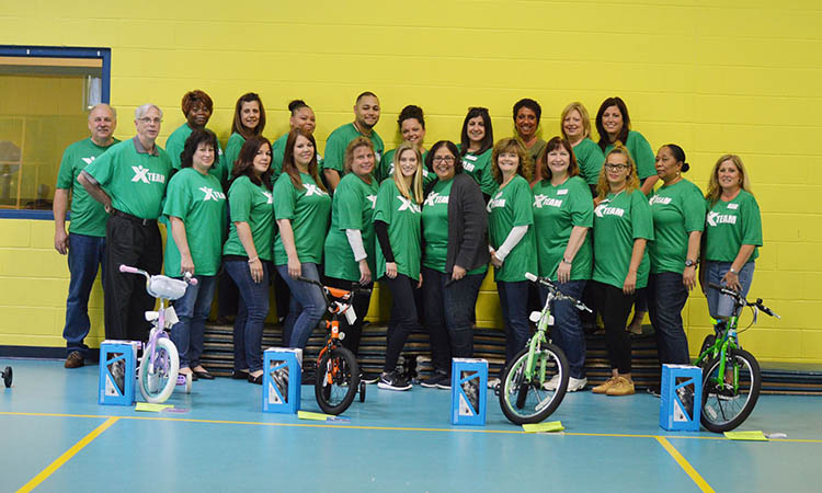 Berkshire Bank'S Employees Donate Over 6,000 Hours Of