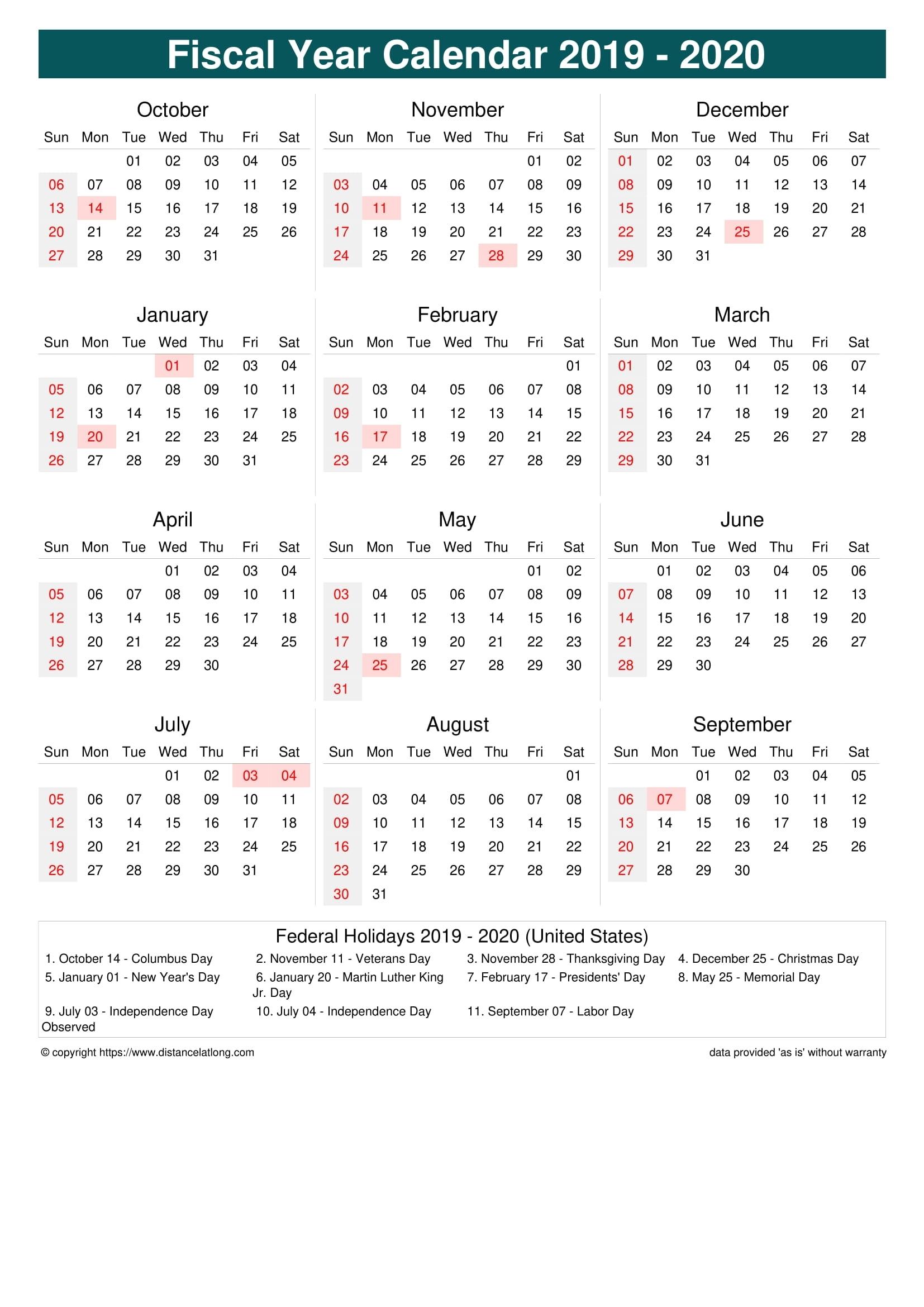 Calendar Week Wise 2020 | Month Calendar Printable