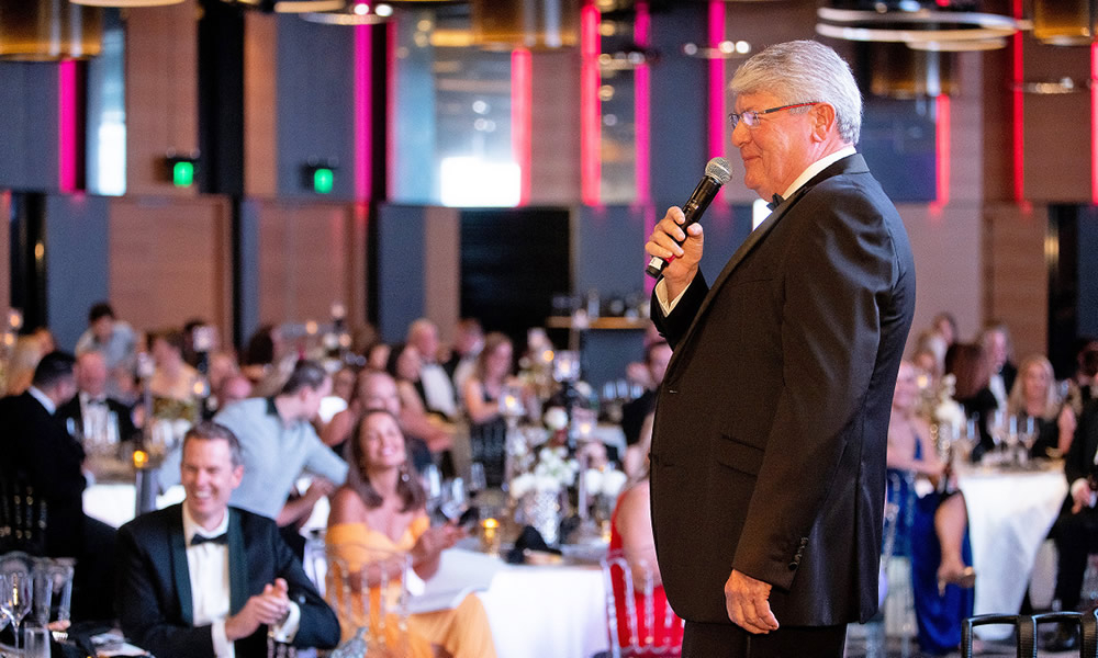 Cgw Celebrates 40 Years Of Legal Excellence - Proctor