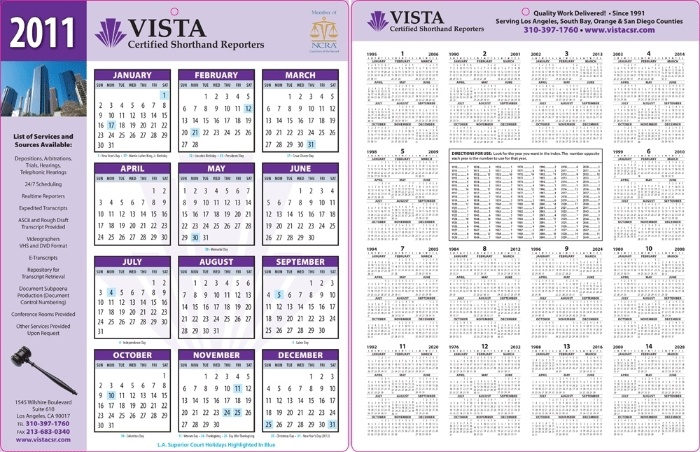 Depo-Provera Perpetual Calendar July December :-Free Calendar Template
