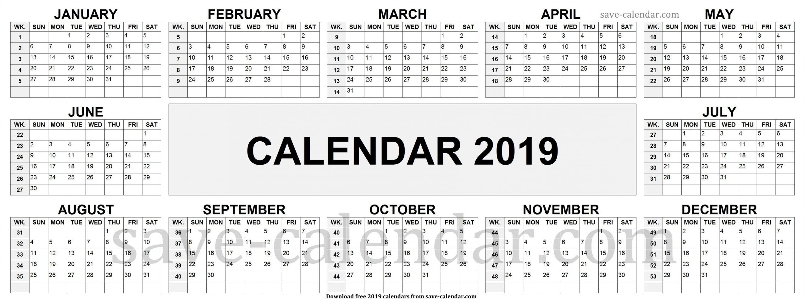 Depo Schedule For 2021   Calendar Printables Free Blank