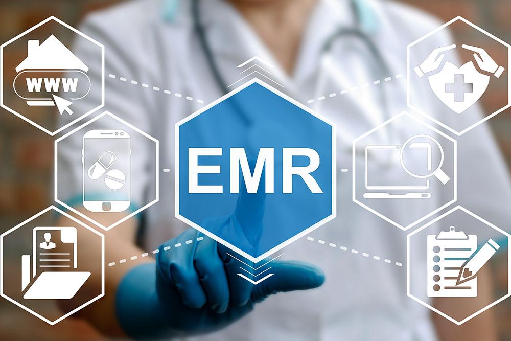 Electronic Medical Records (Emr) - Medix Online