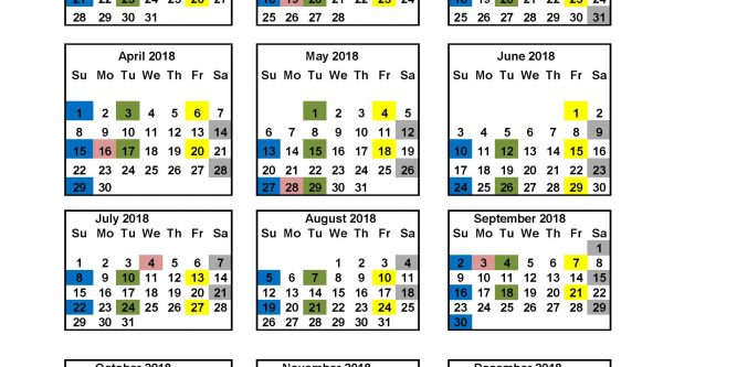 Government Federal Pay Period Calendar 2020 Dod   Free