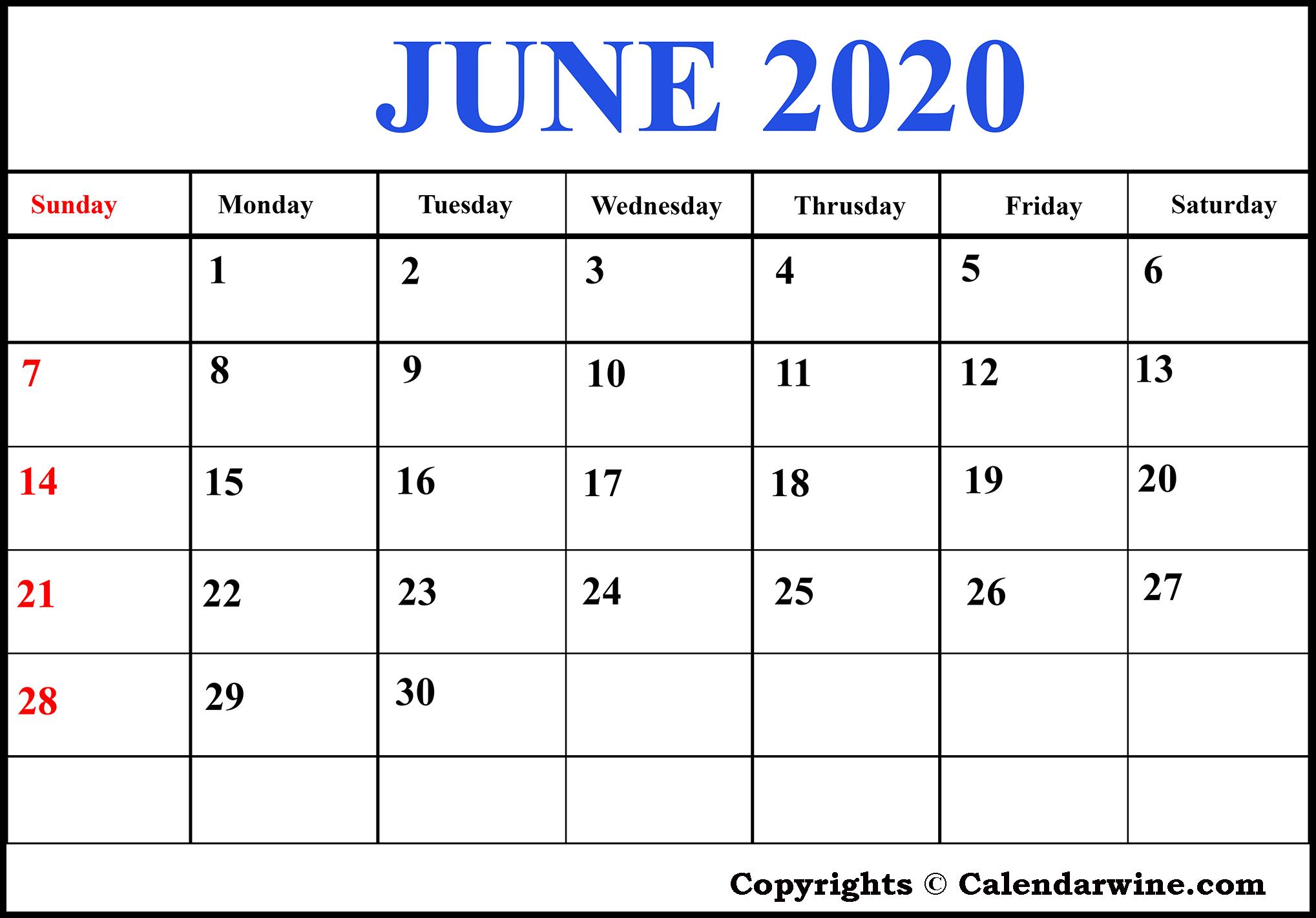 Julian Calendar 2020 Excel   Free Printable Calendar