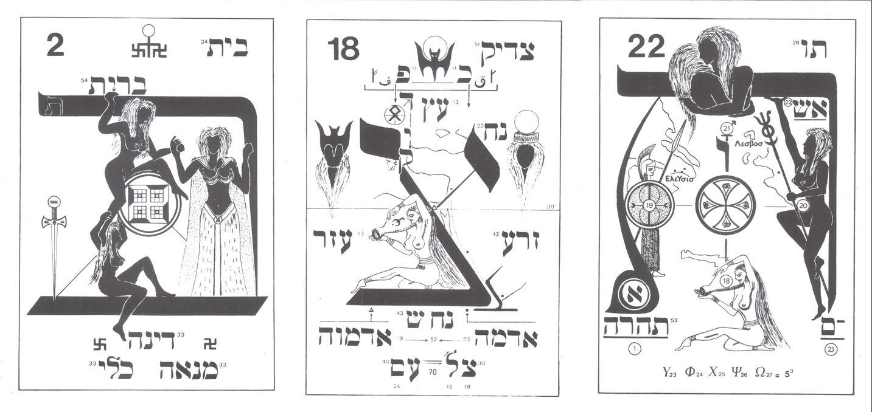 Mr. La-Luna'S Tarot Blog: Le Tarot De L'Etoile