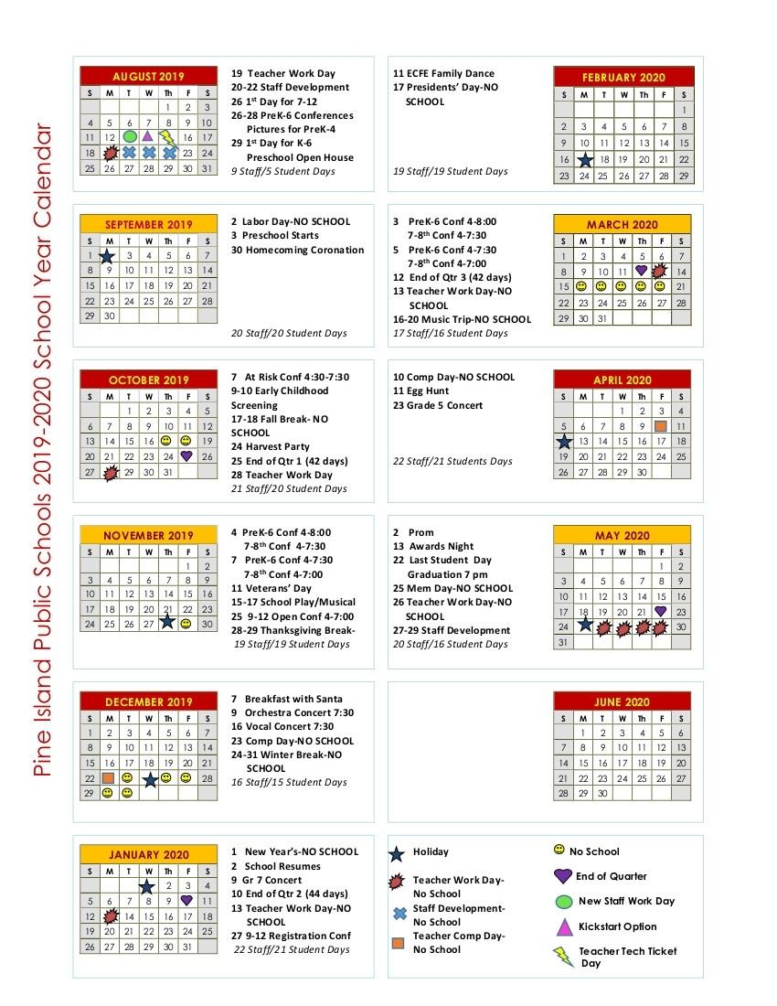 Pshe Special Days Calender 2020 - Calendar Inspiration Design