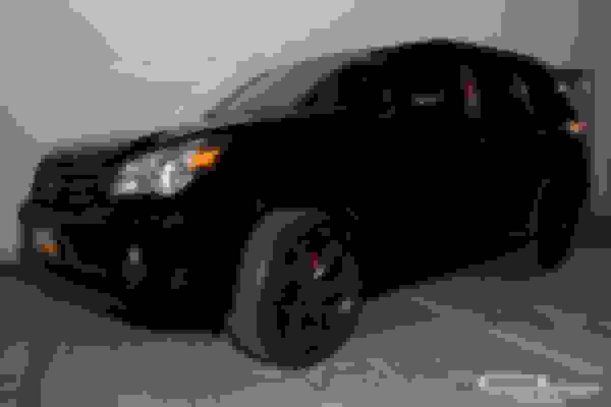 Re: Window Trim / Grill Blackout - Clublexus - Lexus Forum