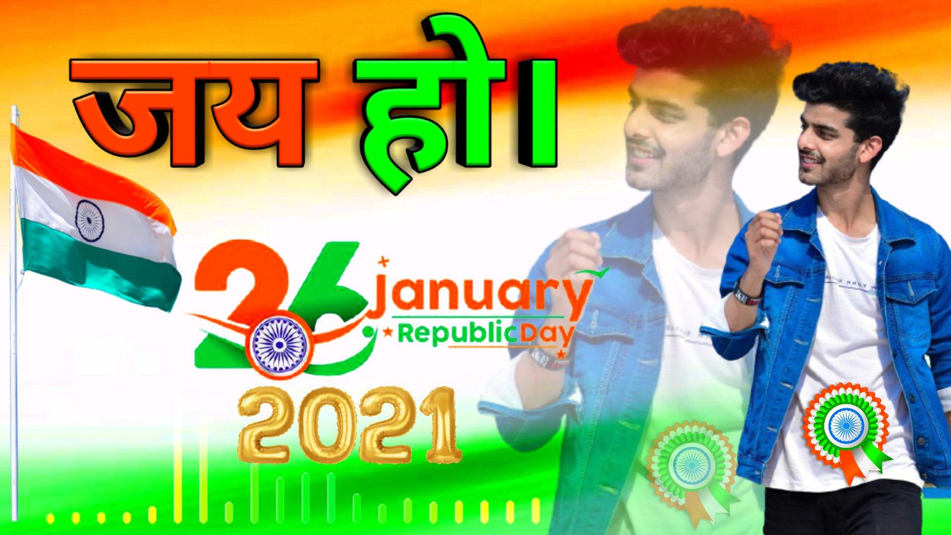 Republic Day Special Whatsapp Status Video Editing In Kinemaster 2021 - Finetech Raju