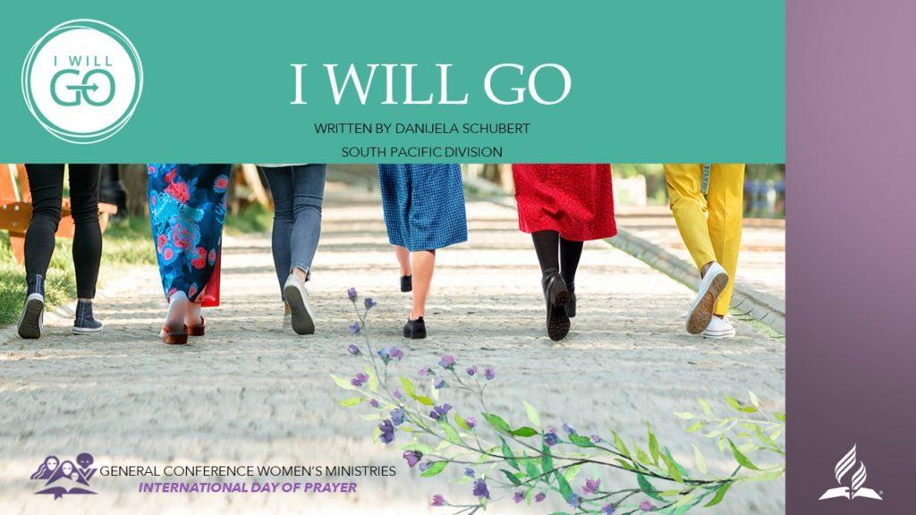 Special Days - Adventist Women