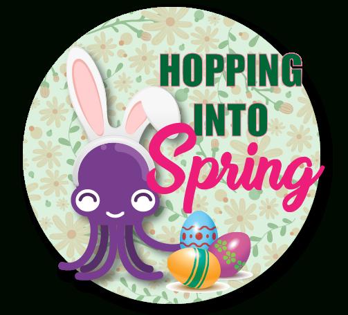 Special Days & Holidays April 2021 - Senior Living Media