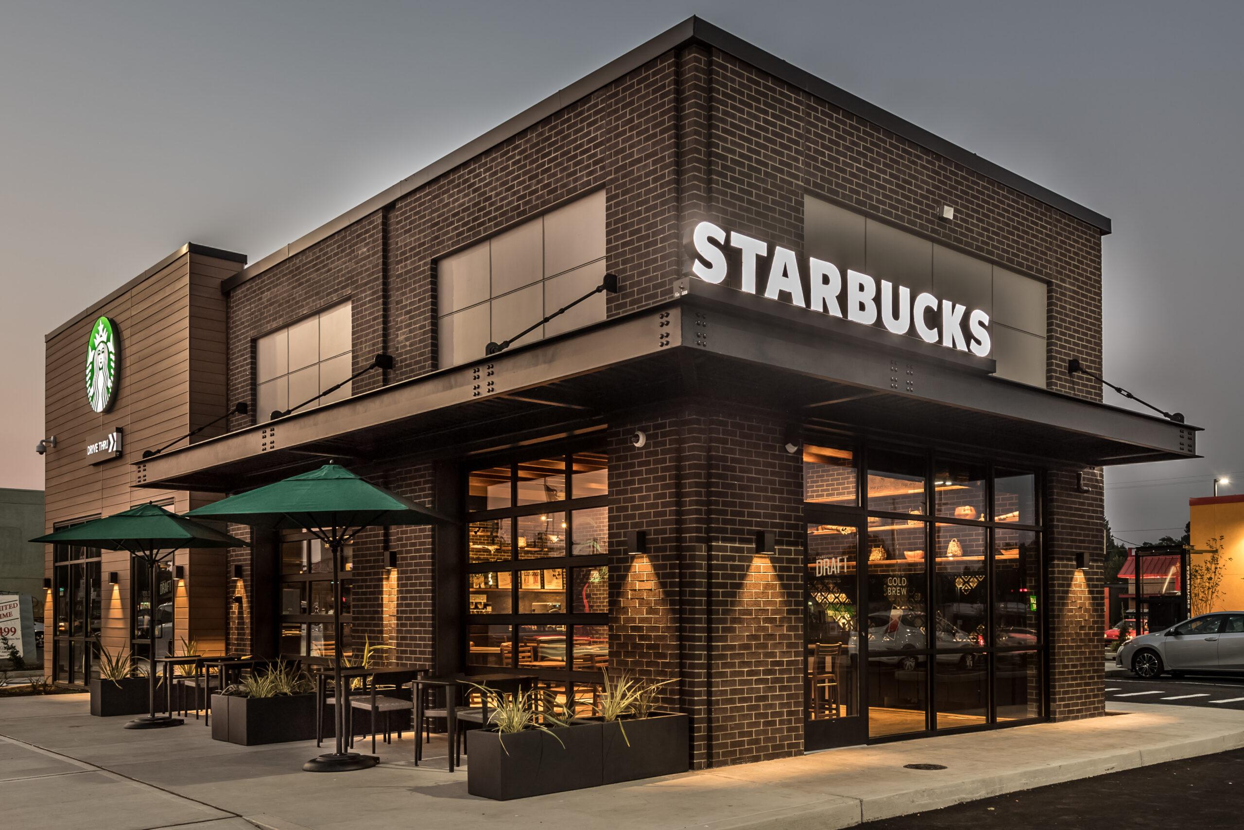 Starbucks Reports Q3 Fiscal 2020 Results » Retailtoday