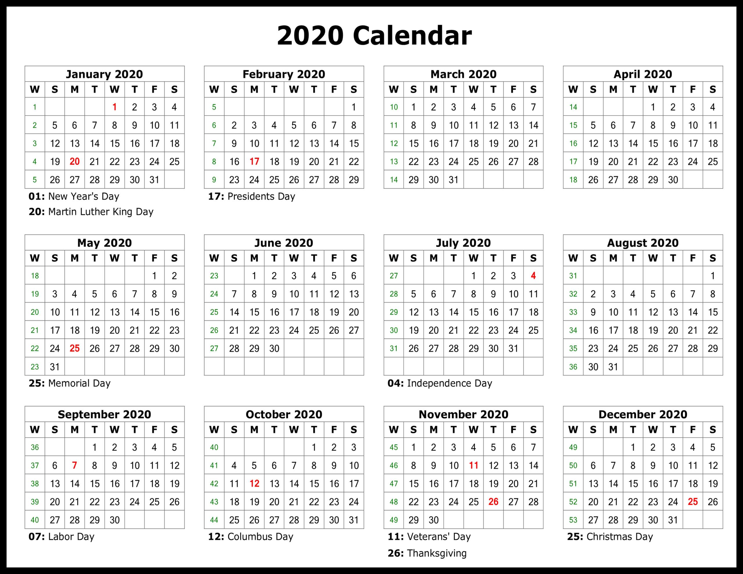 Sunday To Saturday Calendar | Calendar Printables Free Blank