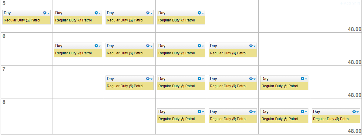 Top 3 12-Hour Shift Schedule Examples For Your Department