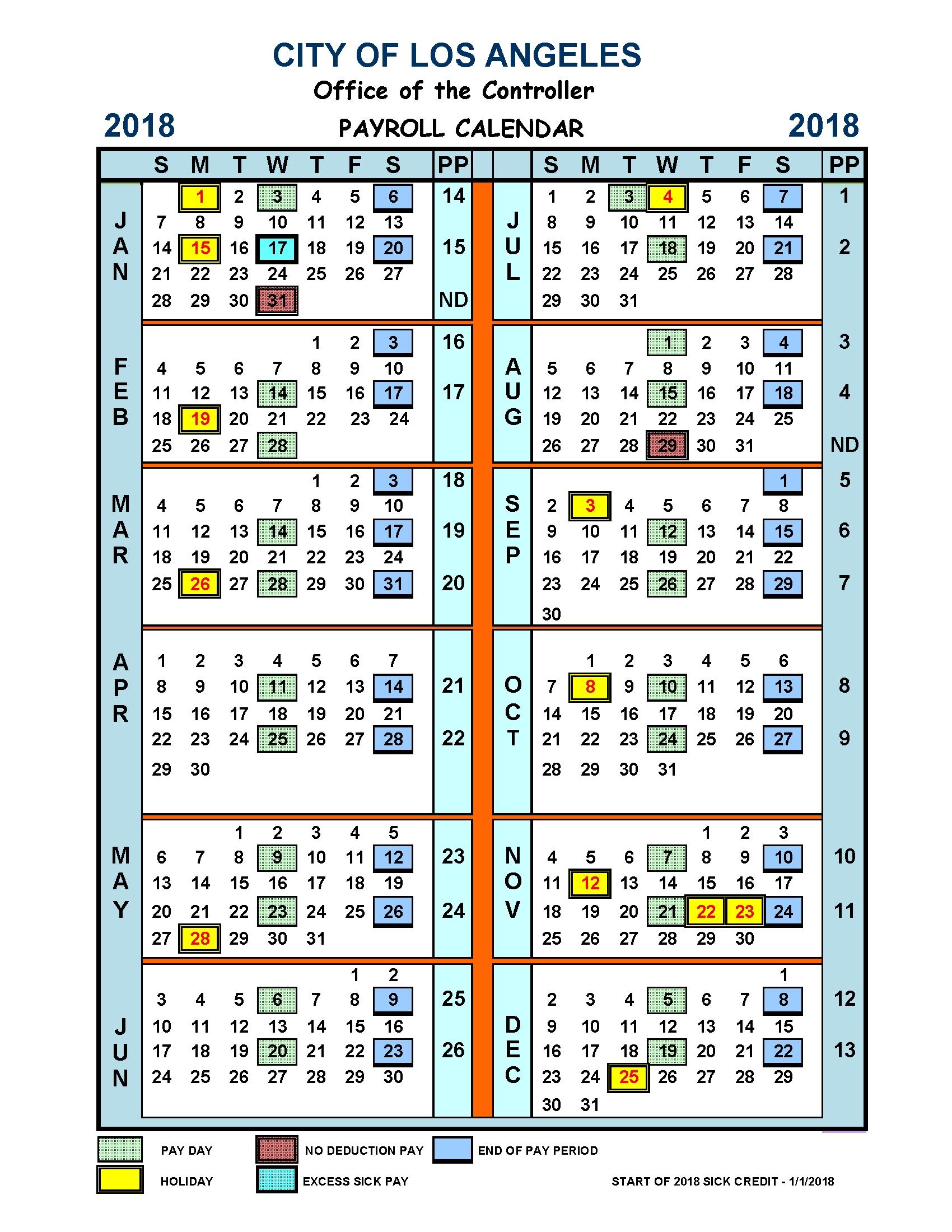 Va Pay Period Calendar 2021 | Printable Calendar Template 2021