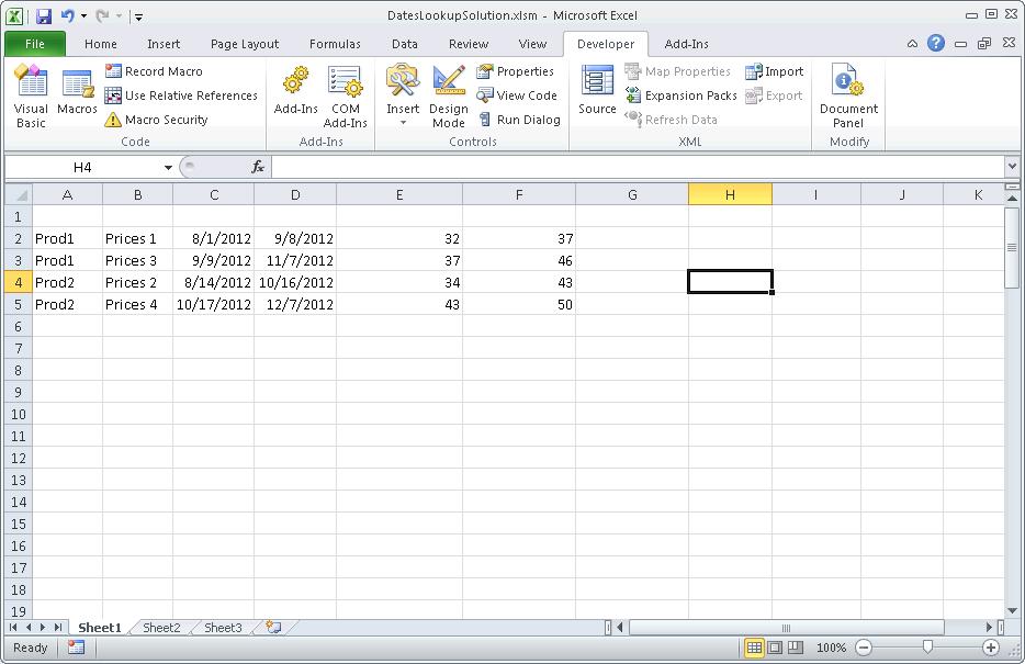 Weekly Calendar 2012 With Week Numbers In Excel