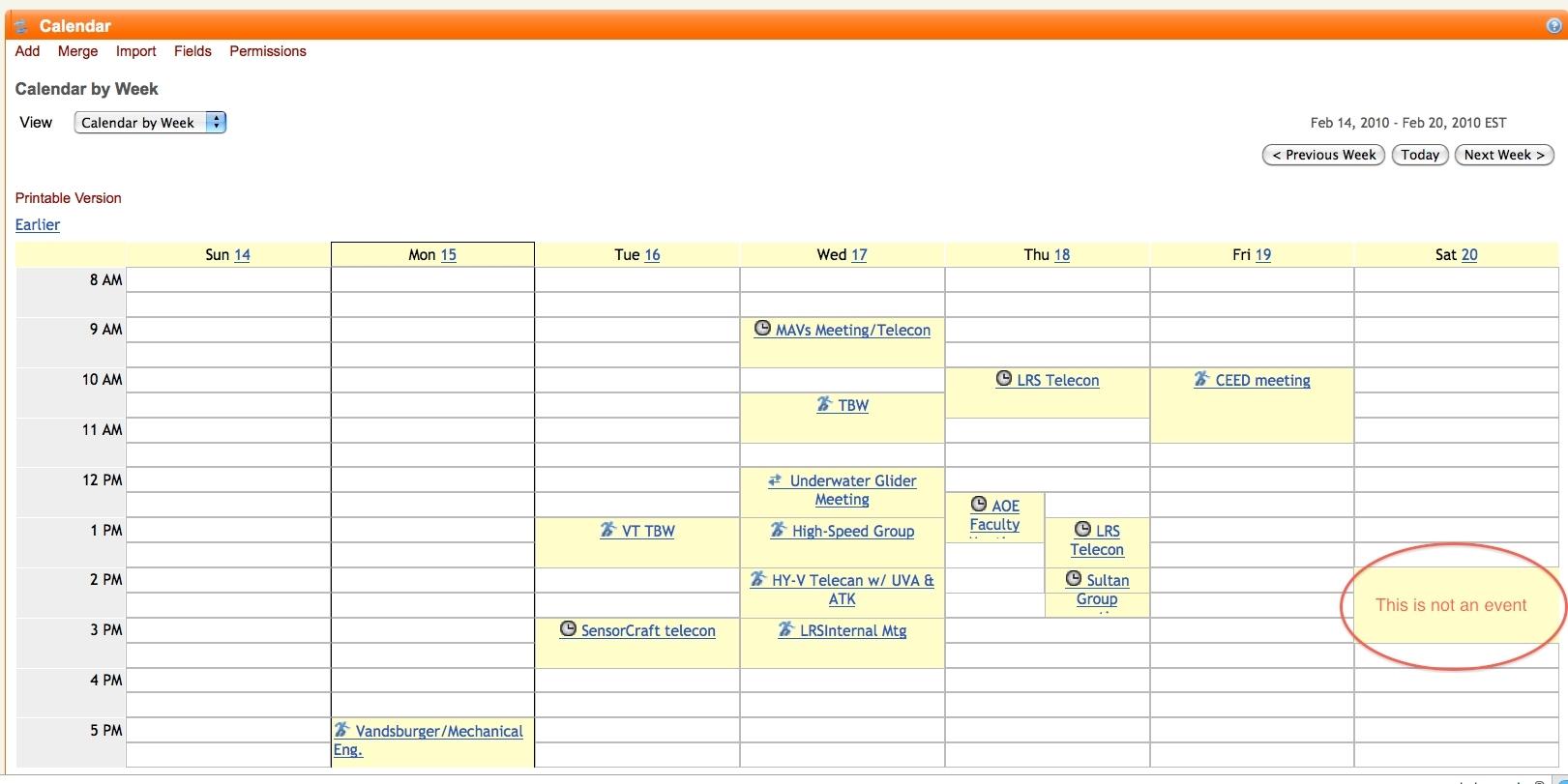 Weekly Printable Calendars With Time Slots - Calendar