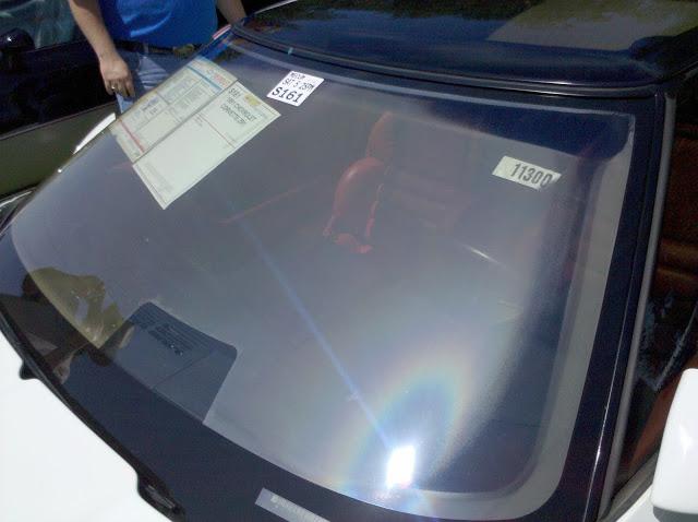 Windshield Stories - Corvetteforum - Chevrolet Corvette