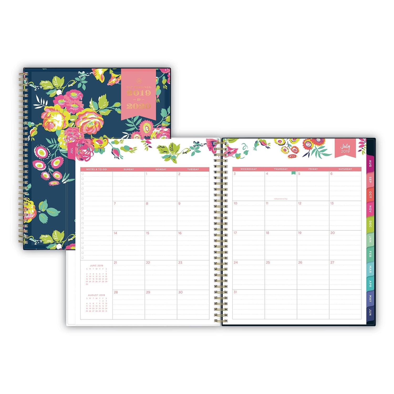 11 X 8.5 Monthly Calendar | Month Calendar Printable