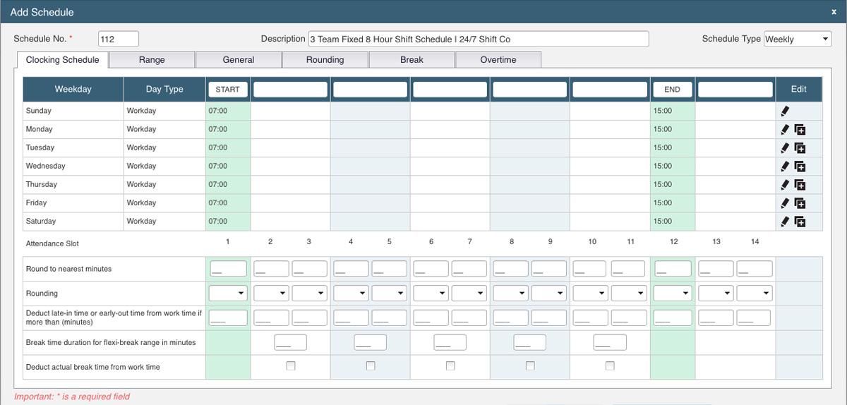 A B C Shift Schedule - Calendar Inspiration Design
