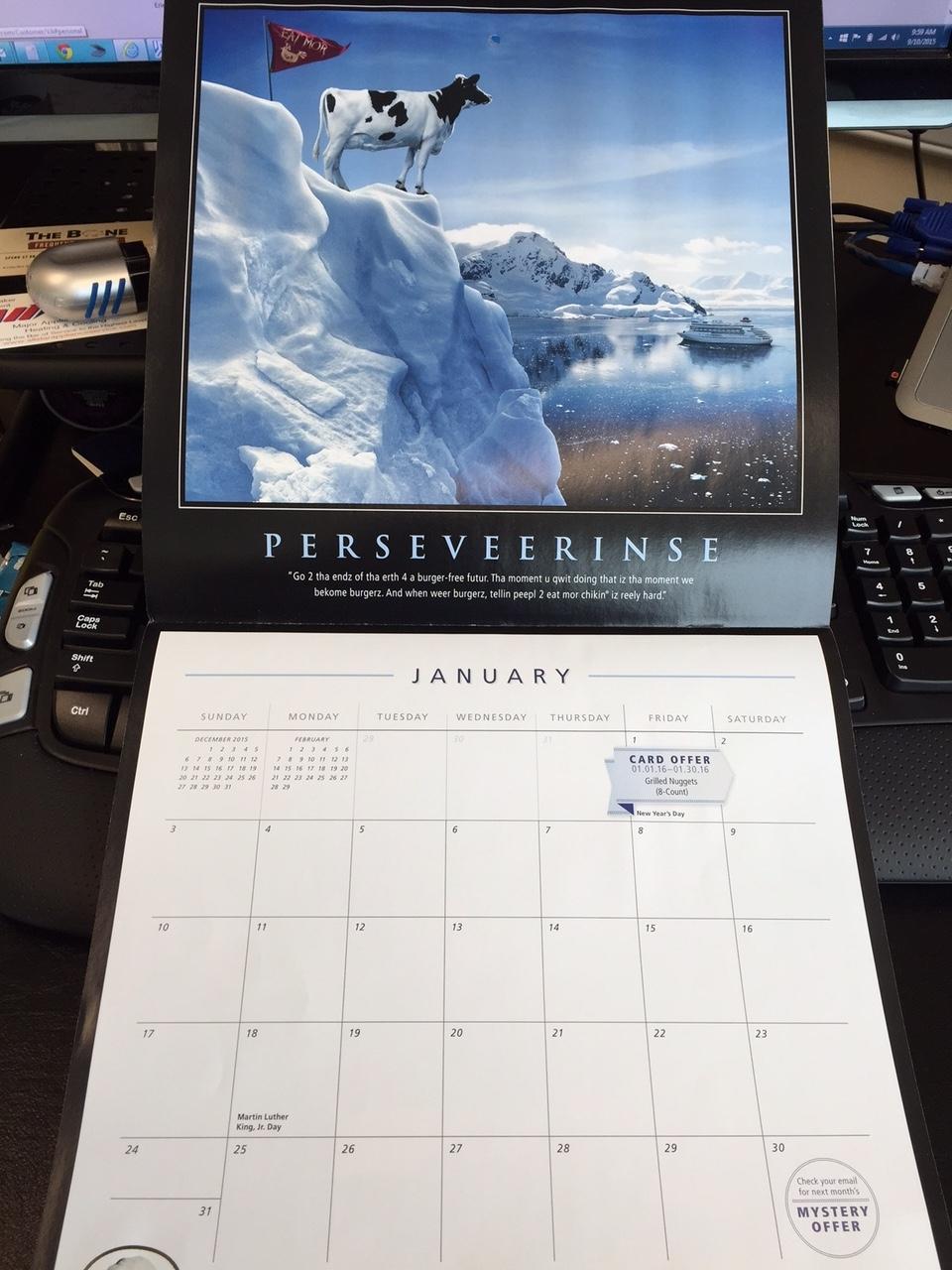 Calendar Chick Fil A - Calendar Inspiration Design