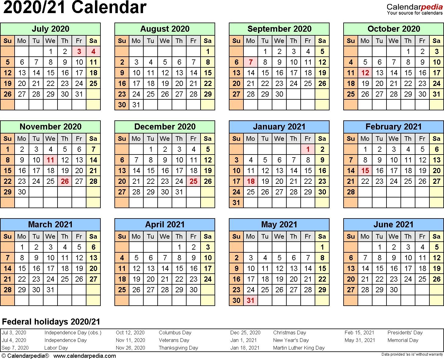 Catch Half Page 2020 Calender   Calendar Printables Free Blank