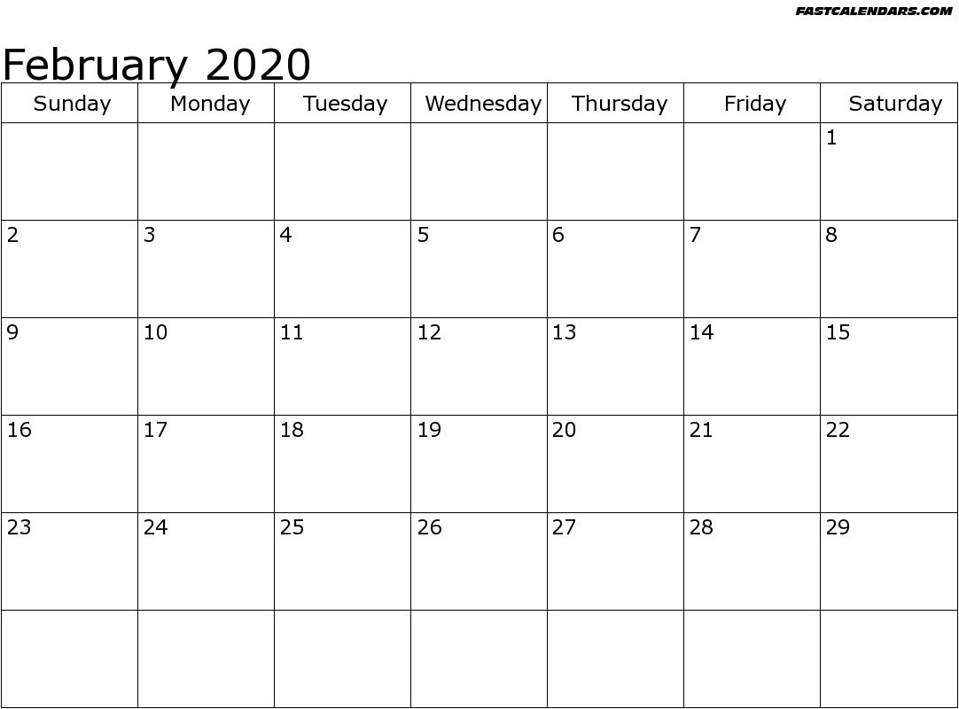 February Calendar 2020 Wallpaper   Calendar Wallpaper, September Calendar, September 2020