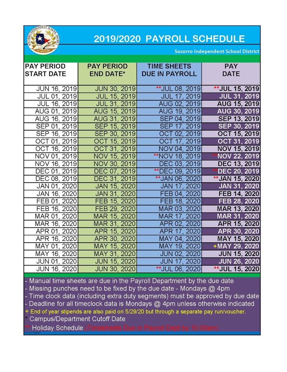 Federal Employee Pay Calendar 2021   Printable Calendar
