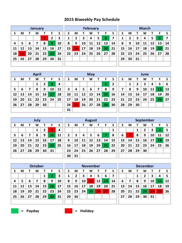 Federal Pay Period Calendar 2021 Opm - 2020 Federal Pay