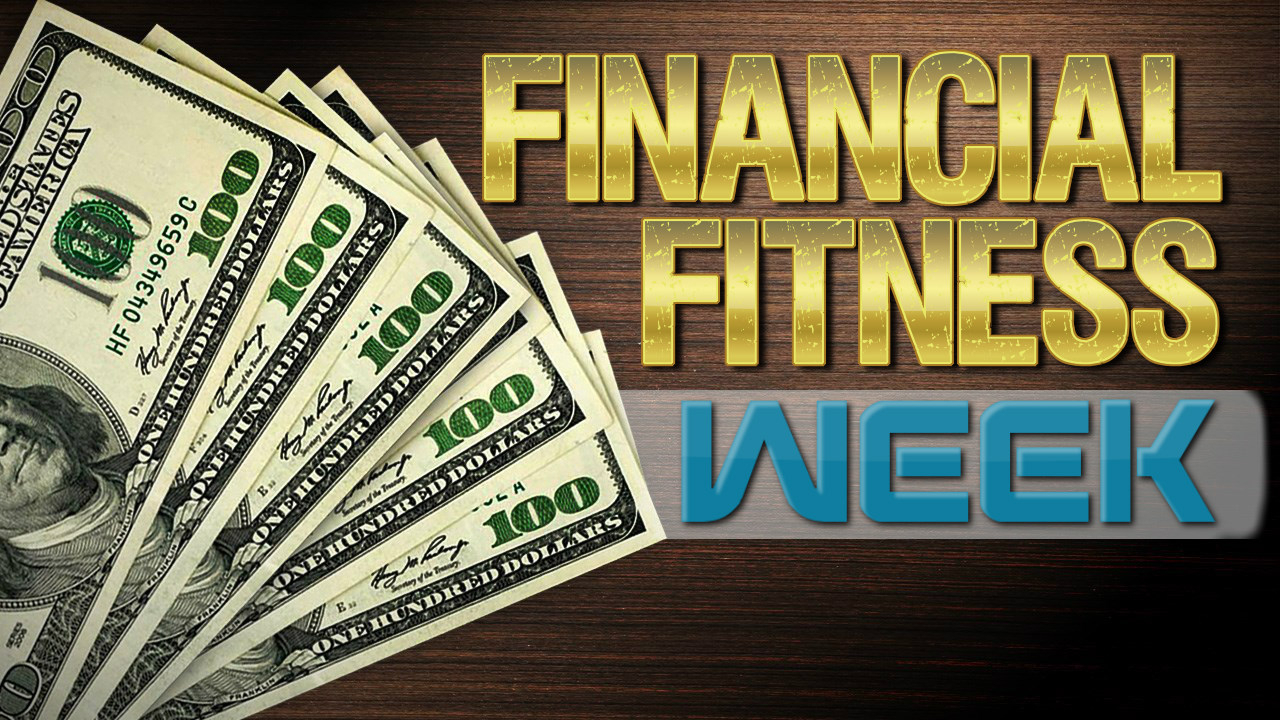 Financial Fitness Week: Billy Pitts Helps You Get Out Of