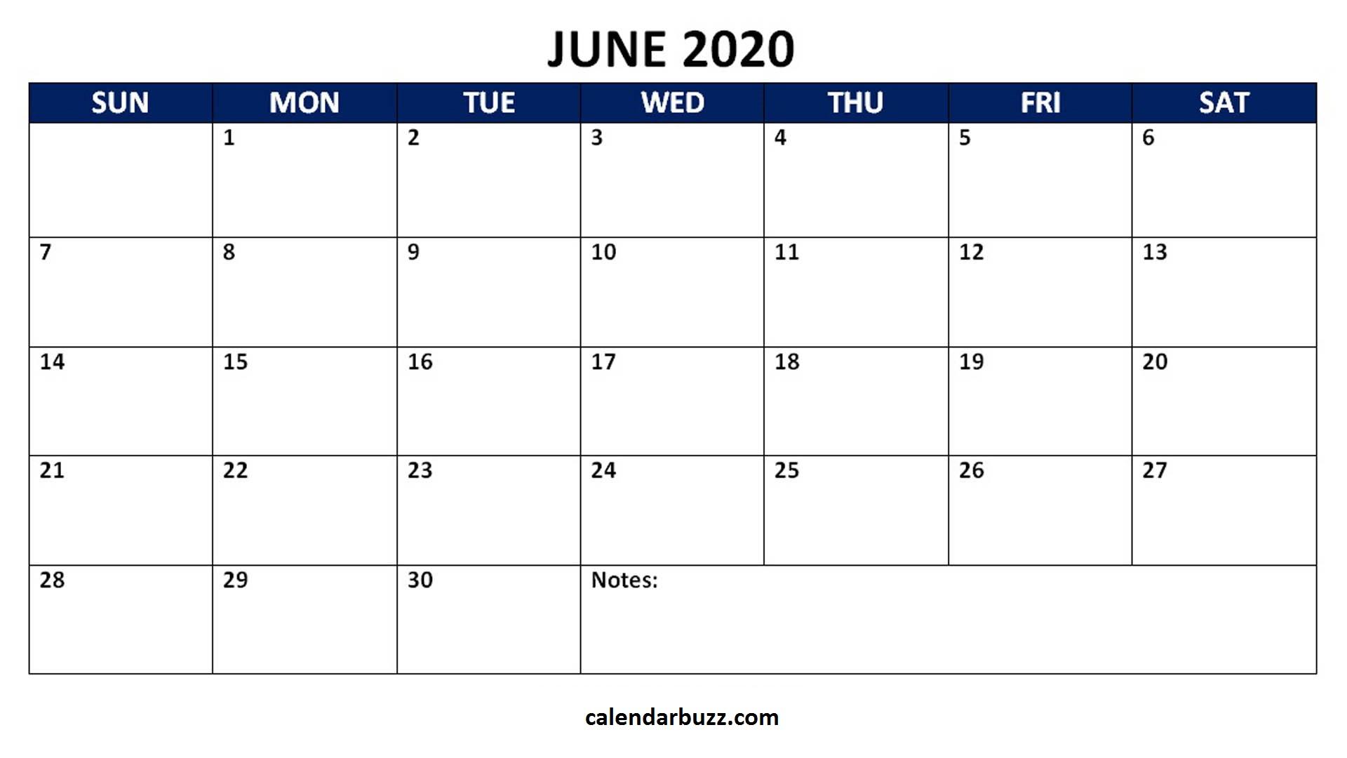 Free Downloadable 2021 Word Calendar - Free Printable