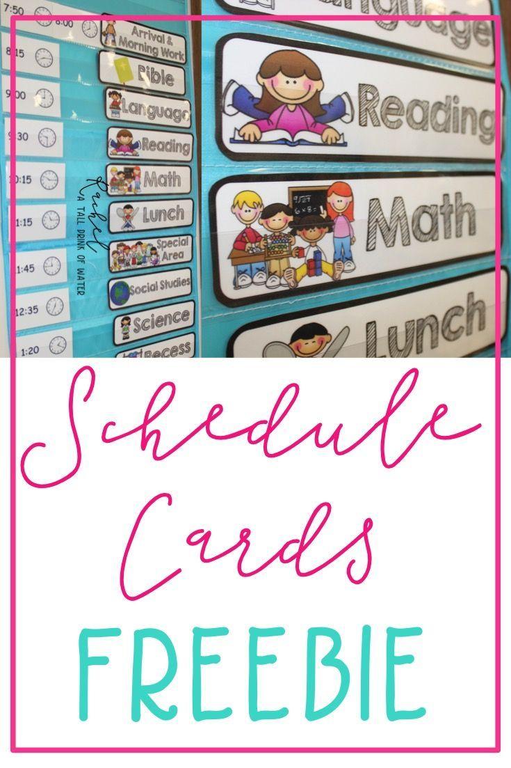 Free Printable Calendar Cards For Pocket Chart | Calendar