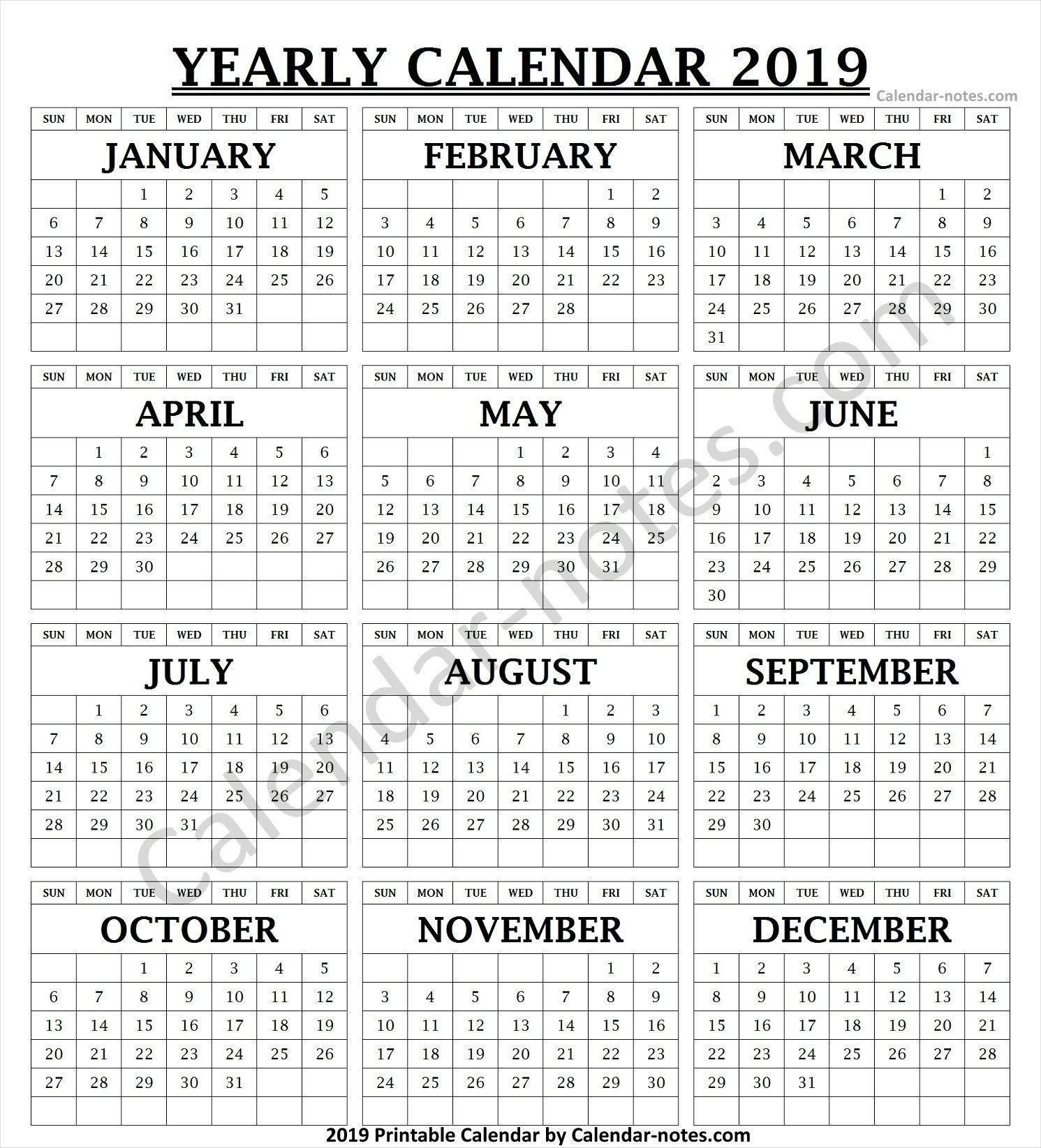 Free Printable Fill In Calendars 2021   Calendar Template