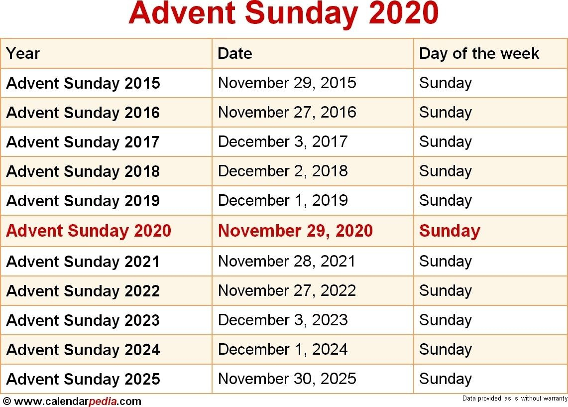 Liturgical Calendar 2021 United Methodist Church / Church