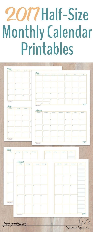 November 2018 - Template Calendar Design